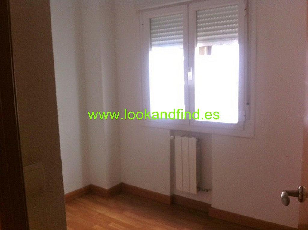 Dormitorio - Piso en alquiler en calle Valdivia, Salamanca - 330442986