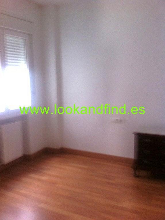 Dormitorio - Piso en alquiler en calle Valdivia, Salamanca - 330442996