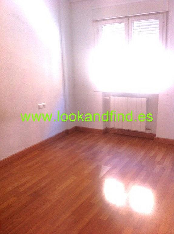 Dormitorio - Piso en alquiler en calle Valdivia, Salamanca - 330442998