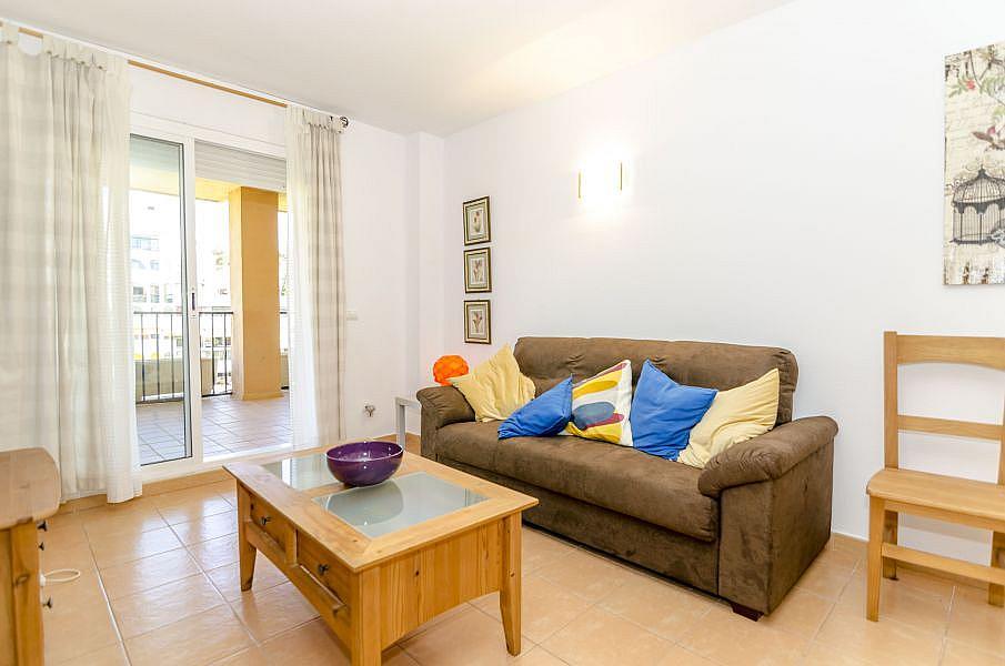 Foto - Piso en alquiler en calle Torreblanca, Torreblanca en Fuengirola - 321488411