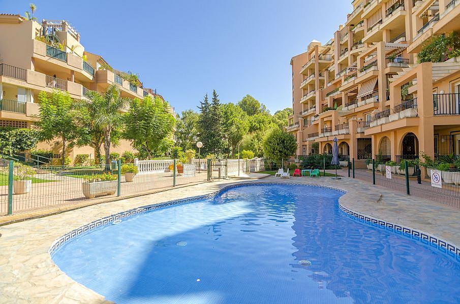 Foto - Piso en alquiler en calle Torreblanca, Torreblanca en Fuengirola - 321488459