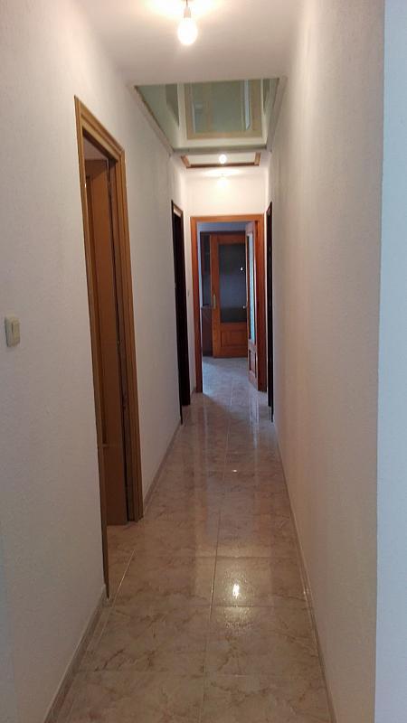 Piso en alquiler en calle Dels Herois, Arboç, l´ - 314532375