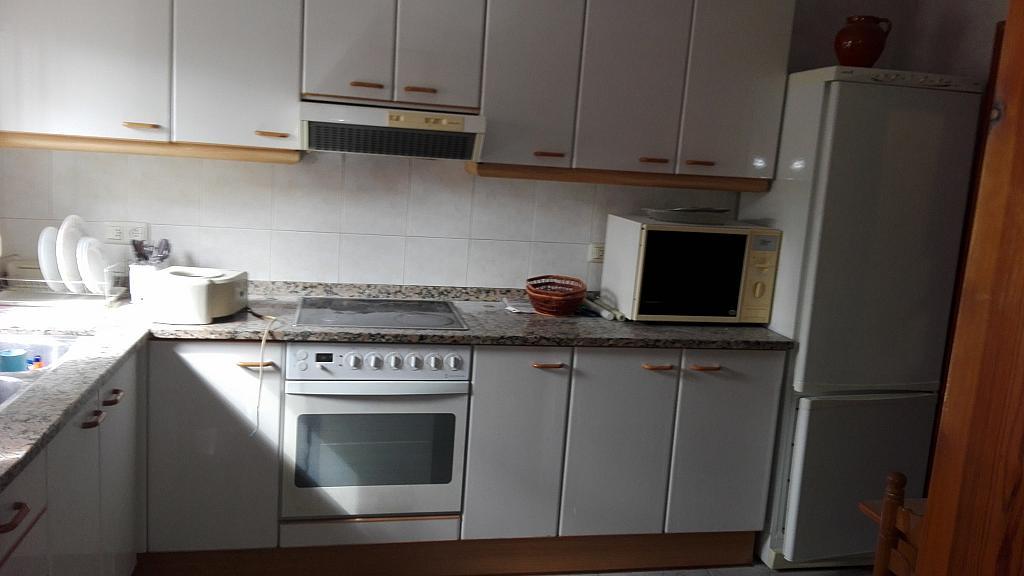 Piso en alquiler en calle Dels Herois, Arboç, l´ - 314532383