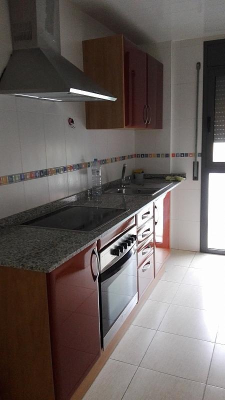 Piso en alquiler en calle Catalunya, Barri de frança en Vendrell, El - 329078232