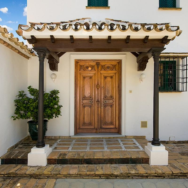 Villa en alquiler en calle Torremuelle, Benalmádena Costa en Benalmádena - 245210536