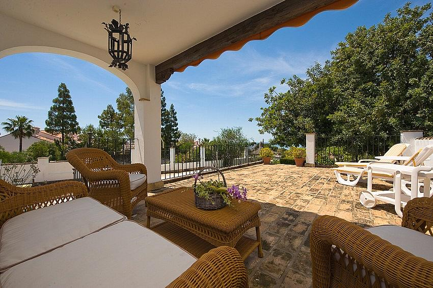 Villa en alquiler en calle Torremuelle, Benalmádena Costa en Benalmádena - 245210555