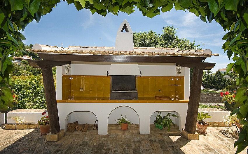 Villa en alquiler en calle Torremuelle, Benalmádena Costa en Benalmádena - 245210565