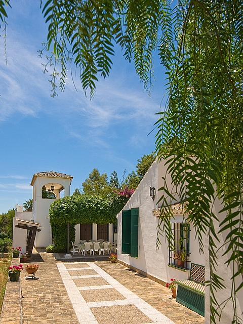 Villa en alquiler en calle Torremuelle, Benalmádena Costa en Benalmádena - 245210568