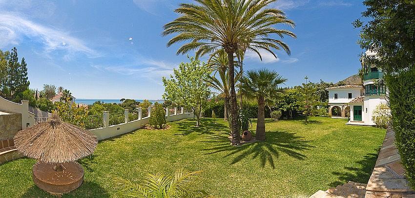 Villa en alquiler en calle Torremuelle, Benalmádena Costa en Benalmádena - 245210572