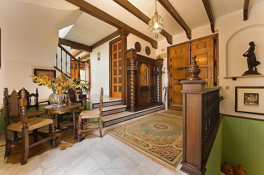 Villa en alquiler en calle Torremuelle, Benalmádena Costa en Benalmádena - 245210586