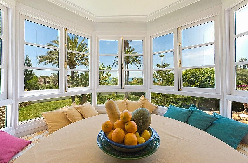 Villa en alquiler en calle Torremuelle, Benalmádena Costa en Benalmádena - 245210592