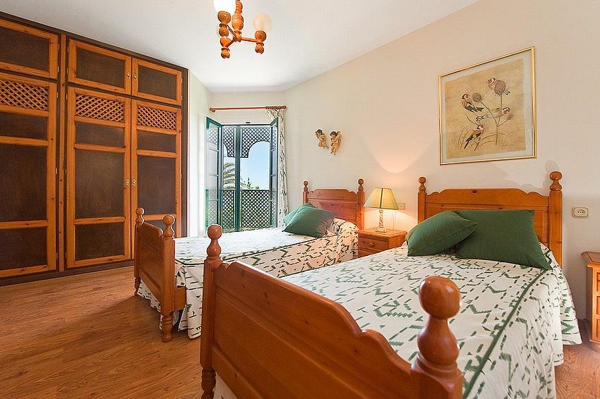Villa en alquiler en calle Torremuelle, Benalmádena Costa en Benalmádena - 245210597