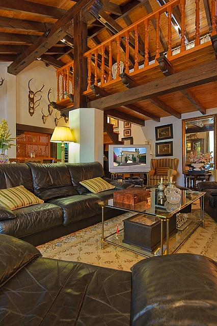 Villa en alquiler en calle Torremuelle, Benalmádena Costa en Benalmádena - 245210614