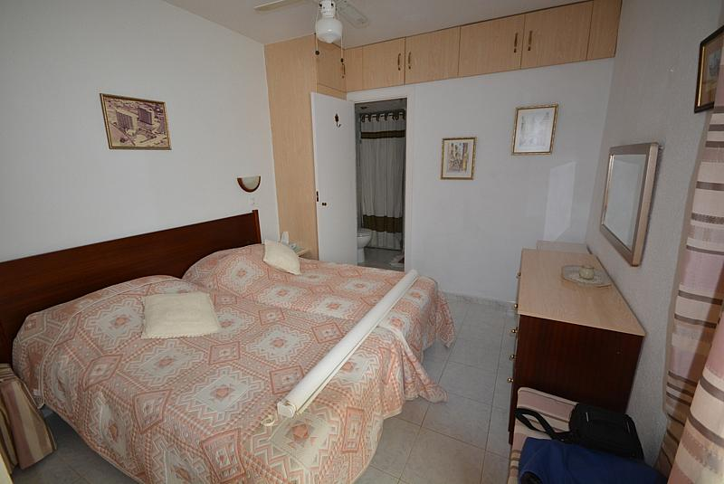 Dormitorio - Apartamento en alquiler de temporada en calle Terramar, Arroyo de la Miel en Benalmádena - 264438953