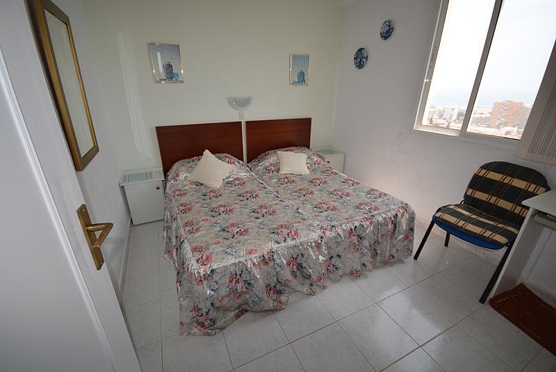 Dormitorio - Apartamento en alquiler de temporada en calle Terramar, Arroyo de la Miel en Benalmádena - 264439010