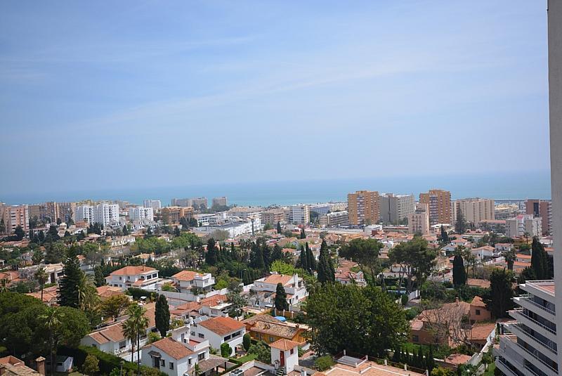 Vistas - Apartamento en alquiler de temporada en calle Terramar, Arroyo de la Miel en Benalmádena - 264439071