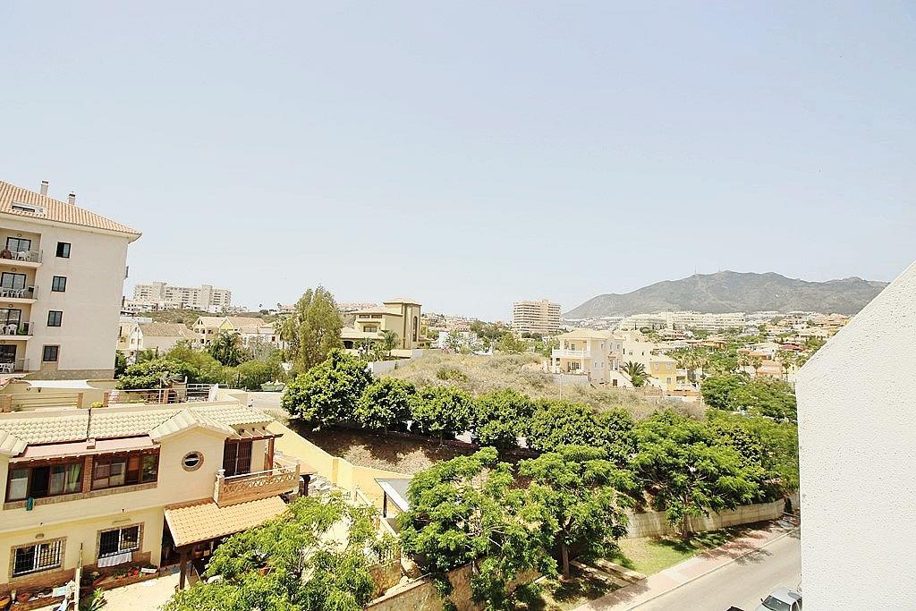 Vistas - Ático-dúplex en alquiler en calle Camino Doña María, Benalmádena Costa en Benalmádena - 285597277