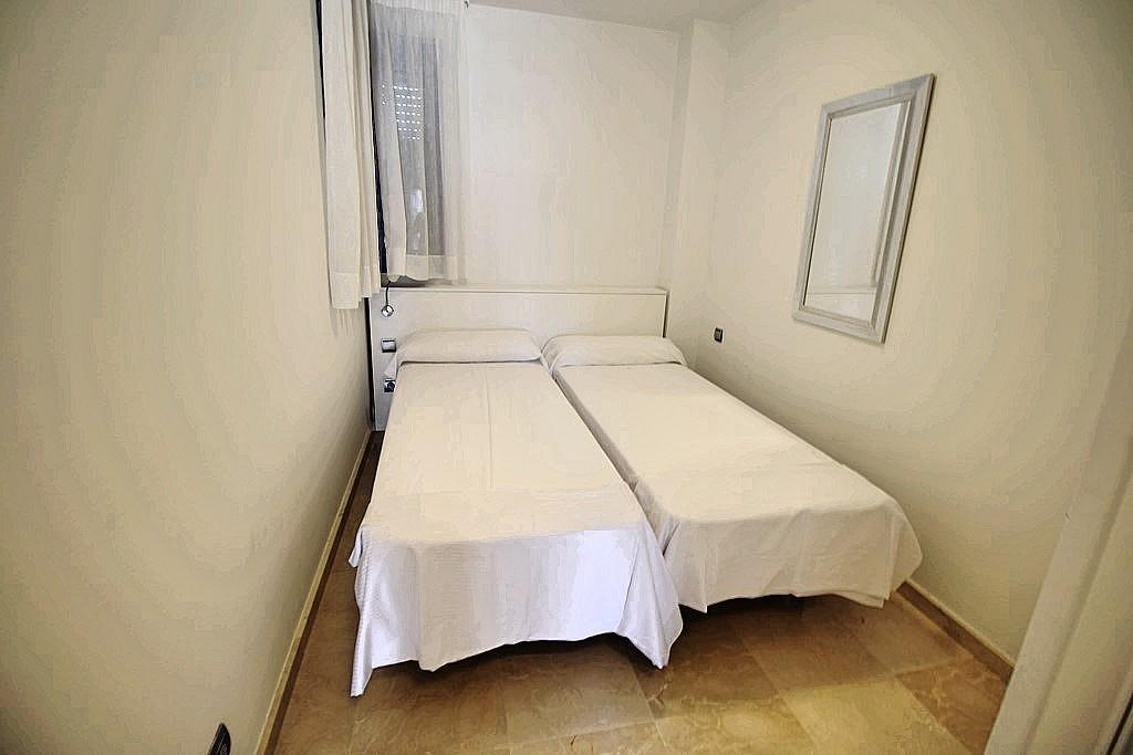 Dormitorio - Ático-dúplex en alquiler en calle Camino Doña María, Benalmádena Costa en Benalmádena - 285597282