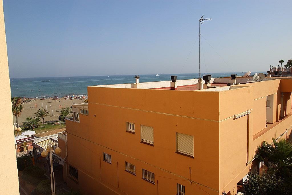 Apartamento en alquiler de temporada en calle Tamarindos, Benalmádena Costa en Benalmádena - 294489042