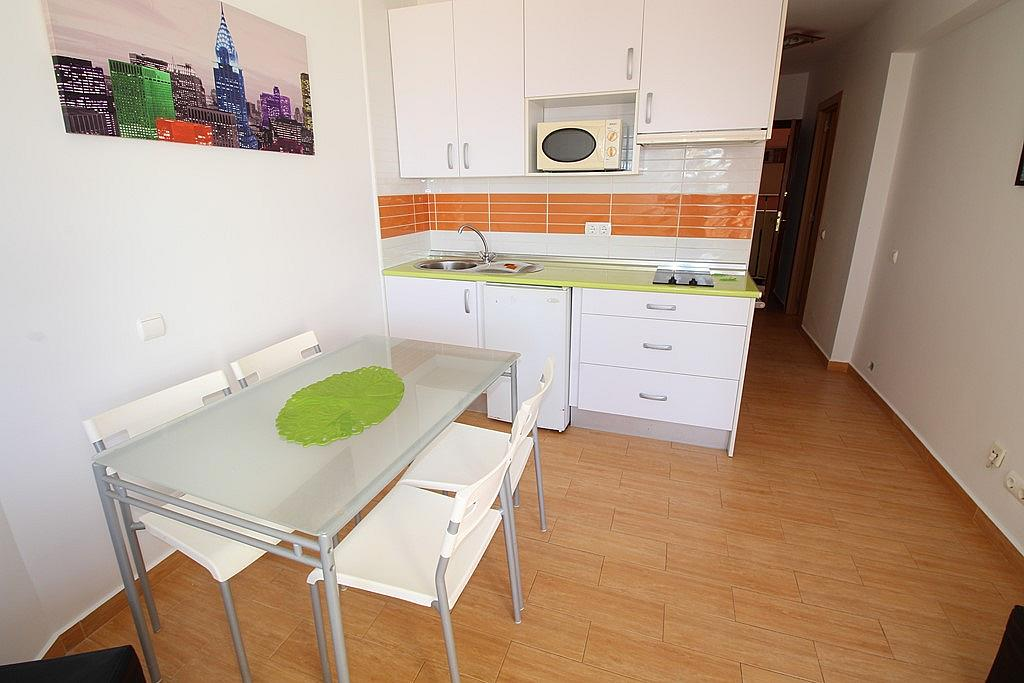 Apartamento en alquiler de temporada en calle Tamarindos, Benalmádena Costa en Benalmádena - 294489058