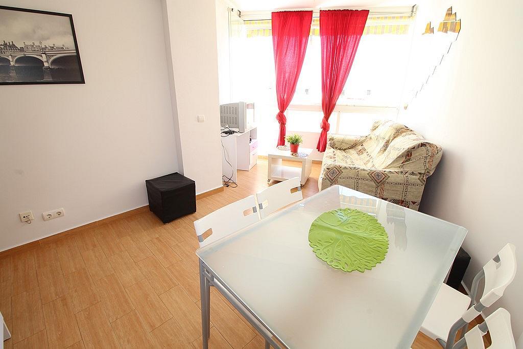 Apartamento en alquiler de temporada en calle Tamarindos, Benalmádena Costa en Benalmádena - 294489063