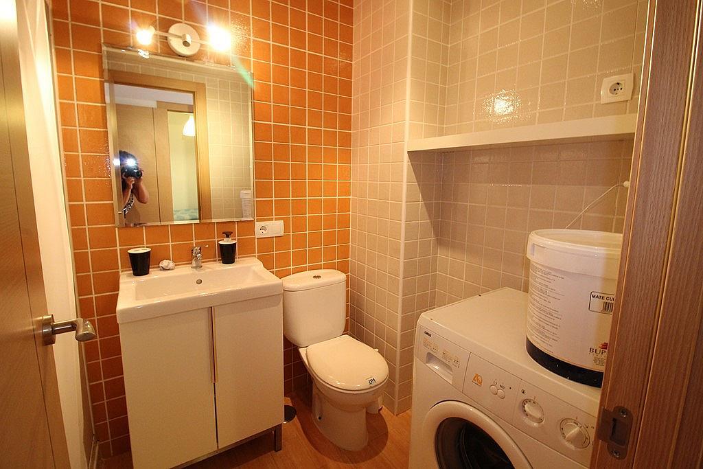 Apartamento en alquiler de temporada en calle Tamarindos, Benalmádena Costa en Benalmádena - 294489072