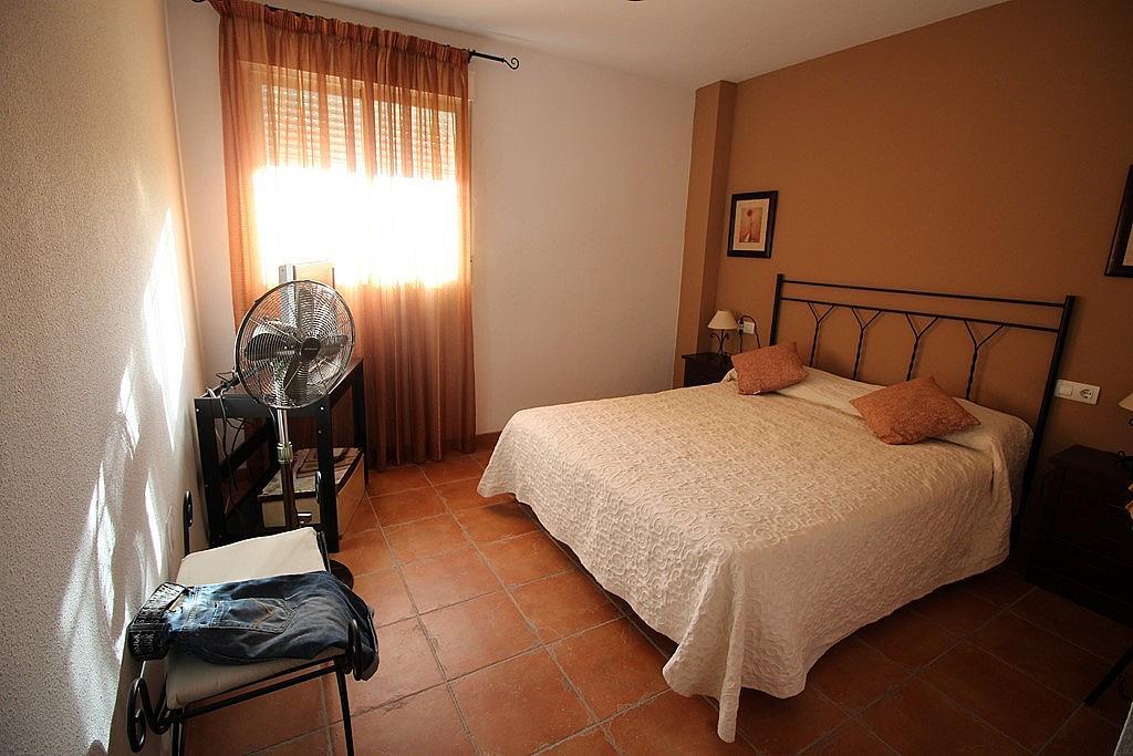 Dormitorio - Piso en alquiler de temporada en calle Federico Mompou, Torremolinos - 316738334