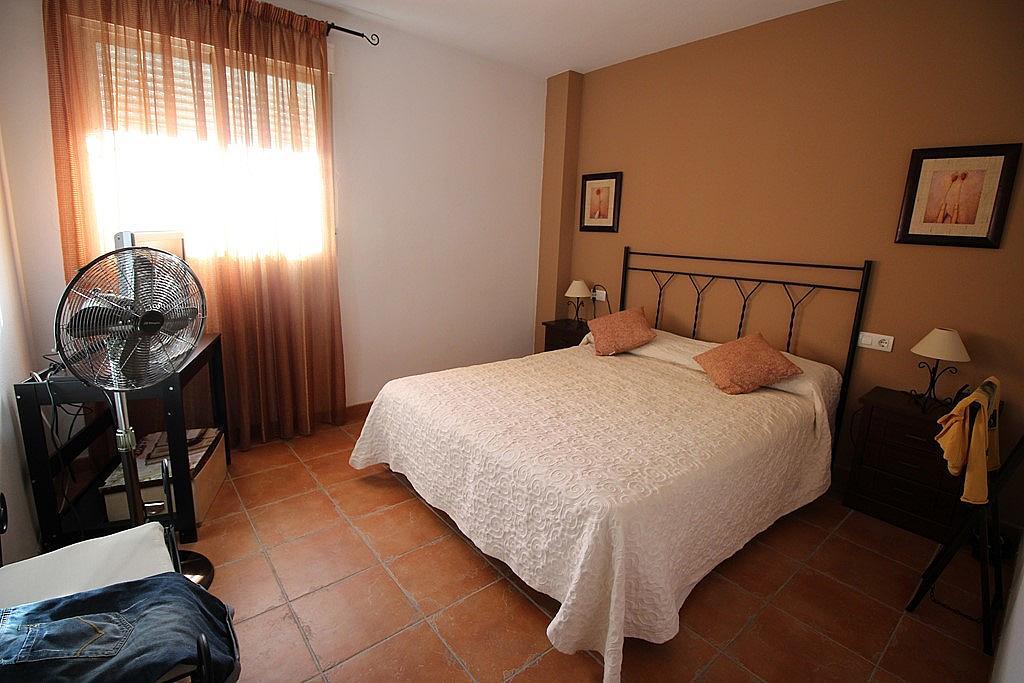 Dormitorio - Piso en alquiler de temporada en calle Federico Mompou, Torremolinos - 316738345