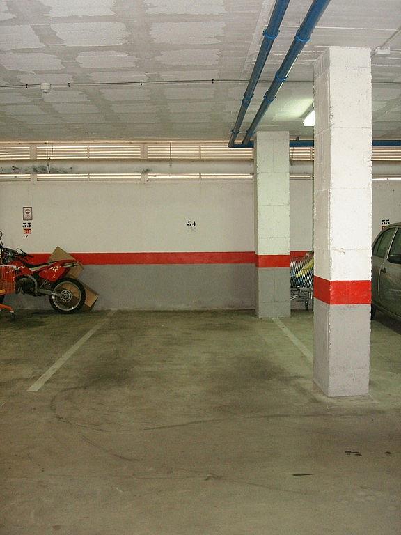 Garaje - Apartamento en alquiler en ronda Golf Este, Torrequebrada en Benalmádena - 326665867