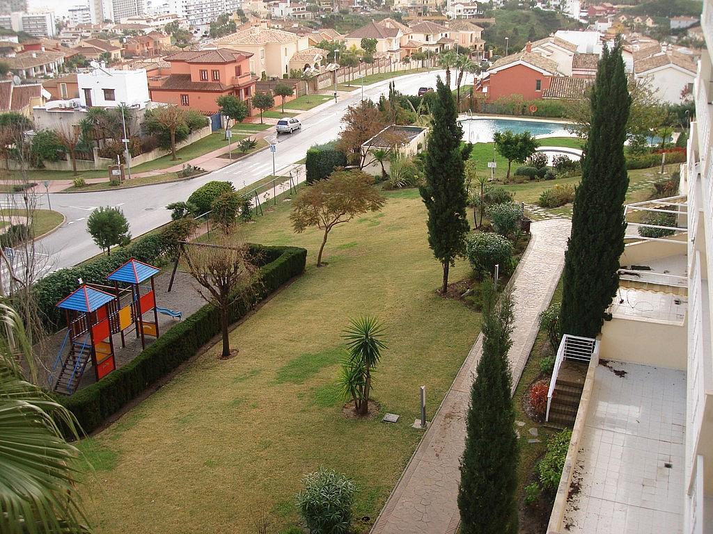 Detalles - Apartamento en alquiler en ronda Golf Este, Torrequebrada en Benalmádena - 326665905