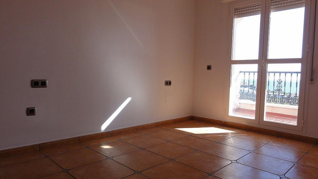 Dormitorio - Casa adosada en alquiler en calle Flathotel, Benalmádena Costa en Benalmádena - 225284169