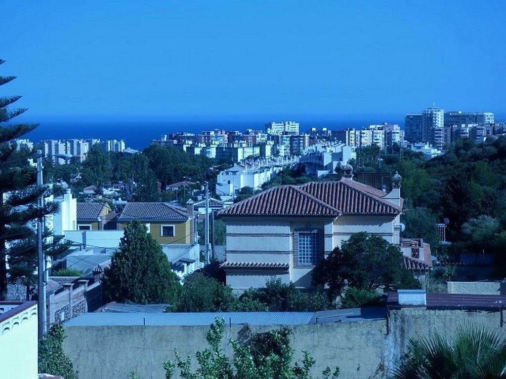 Vistas - Chalet en alquiler en calle Baltico, Torremolinos - 230071726