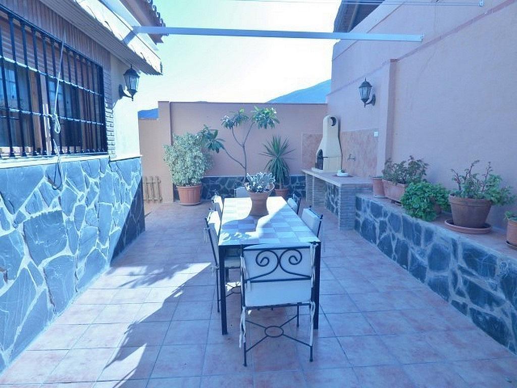 Detalles - Chalet en alquiler en calle Baltico, Torremolinos - 230071729