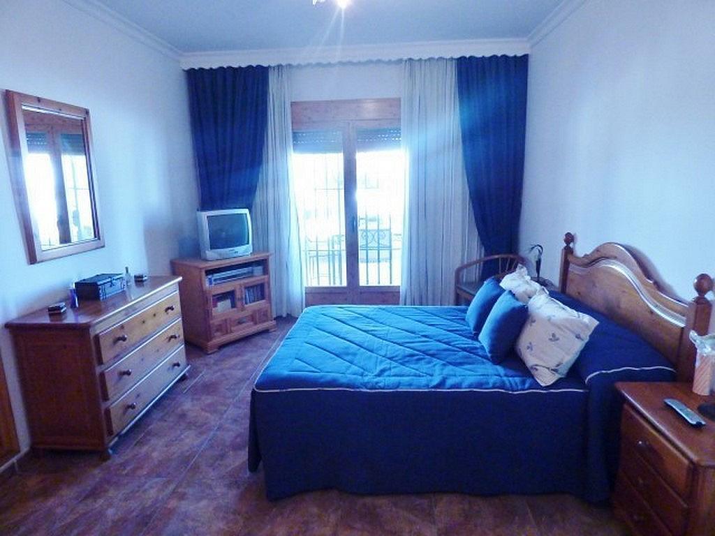 Dormitorio - Chalet en alquiler en calle Baltico, Torremolinos - 230071732