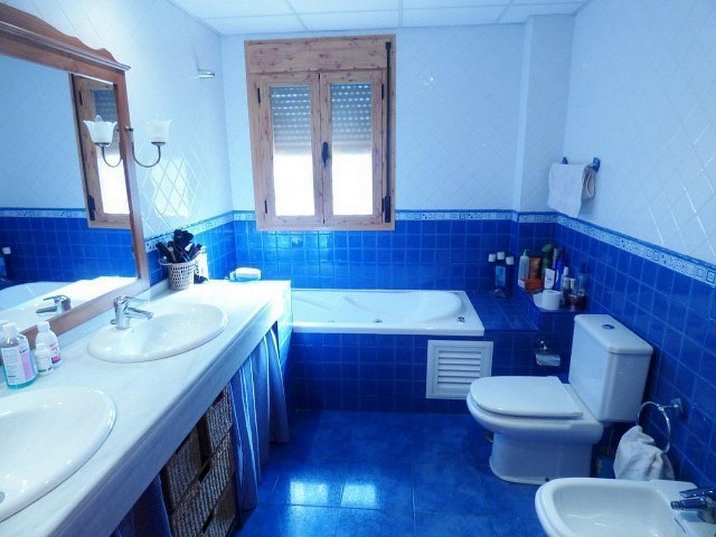 Baño - Chalet en alquiler en calle Baltico, Torremolinos - 230071735