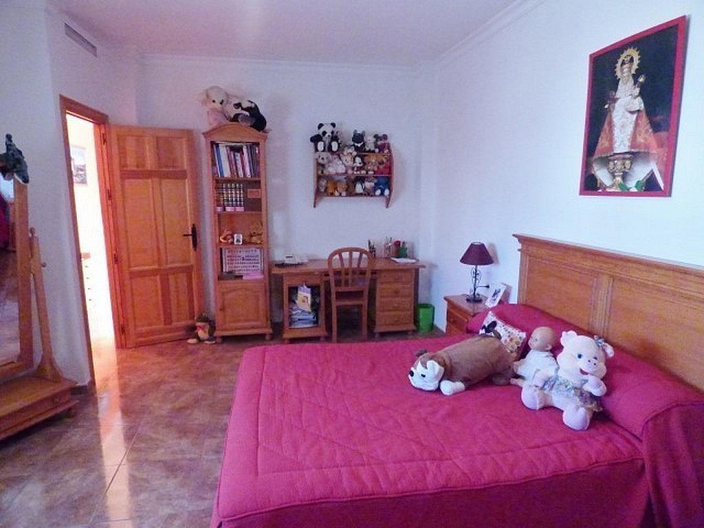 Dormitorio - Chalet en alquiler en calle Baltico, Torremolinos - 230071737