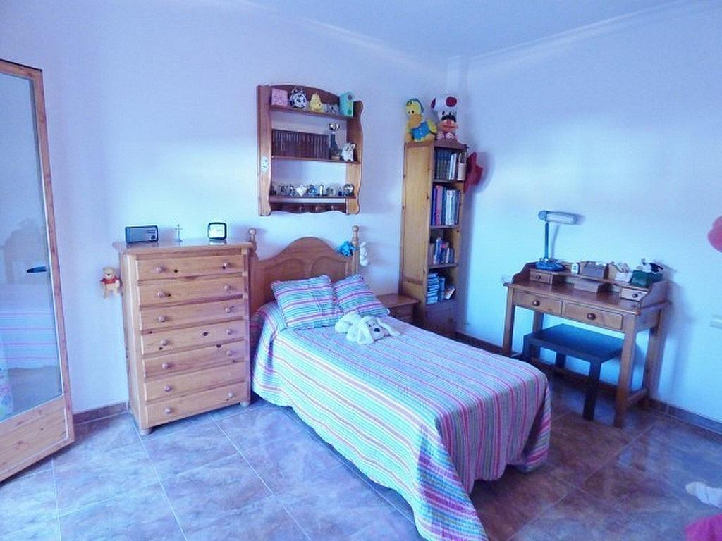 Dormitorio - Chalet en alquiler en calle Baltico, Torremolinos - 230071739