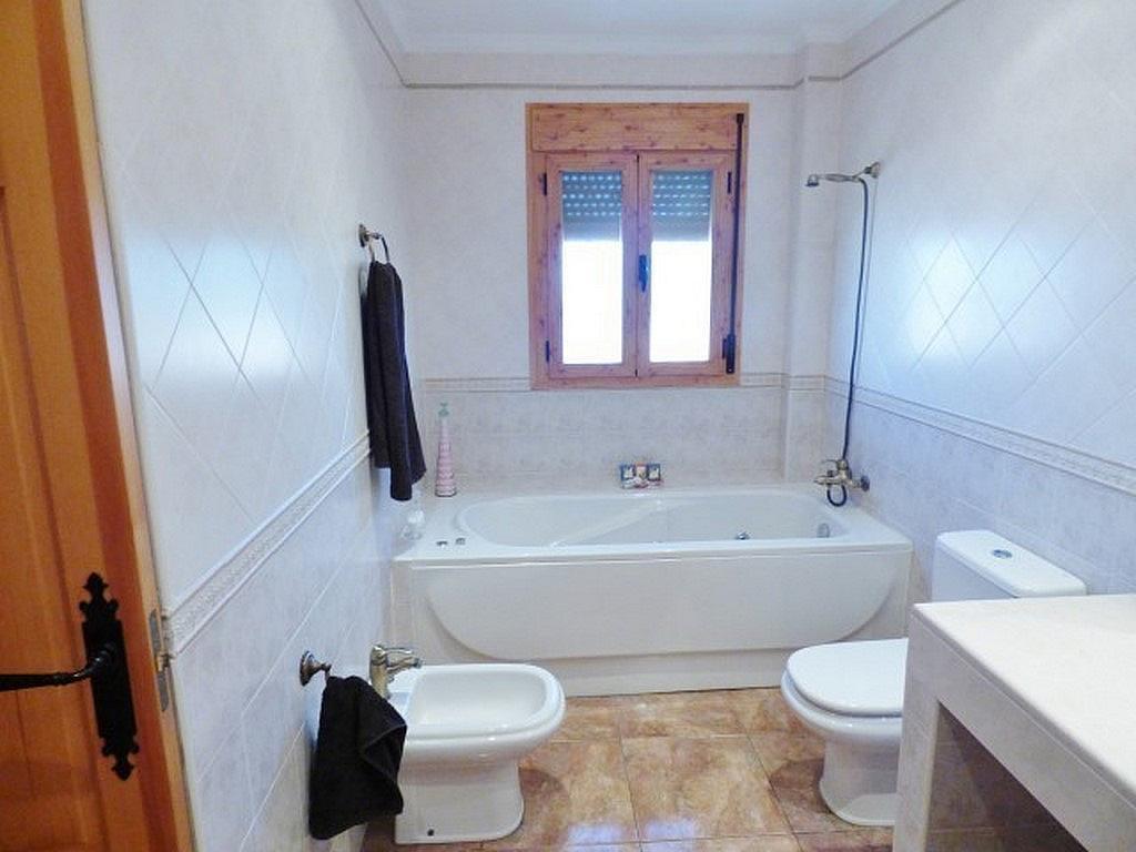 Baño - Chalet en alquiler en calle Baltico, Torremolinos - 230071740