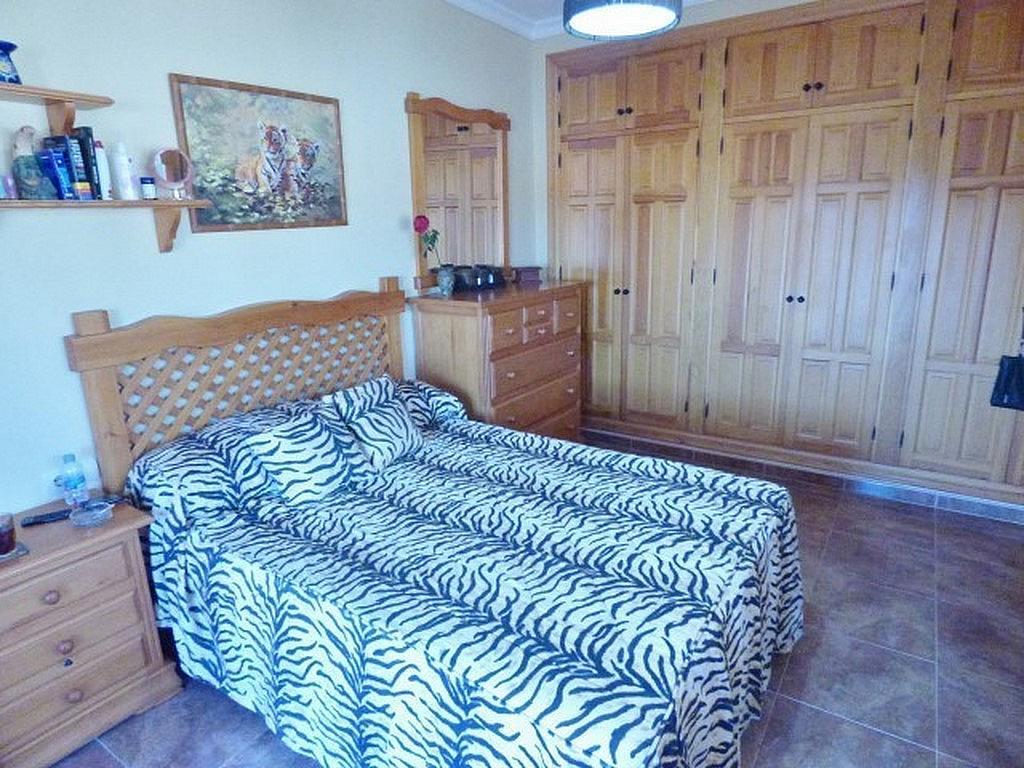 Dormitorio - Chalet en alquiler en calle Baltico, Torremolinos - 230071741