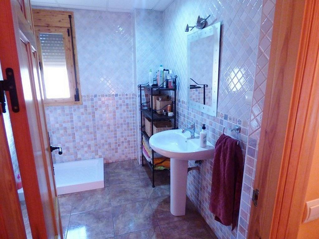 Baño - Chalet en alquiler en calle Baltico, Torremolinos - 230071743