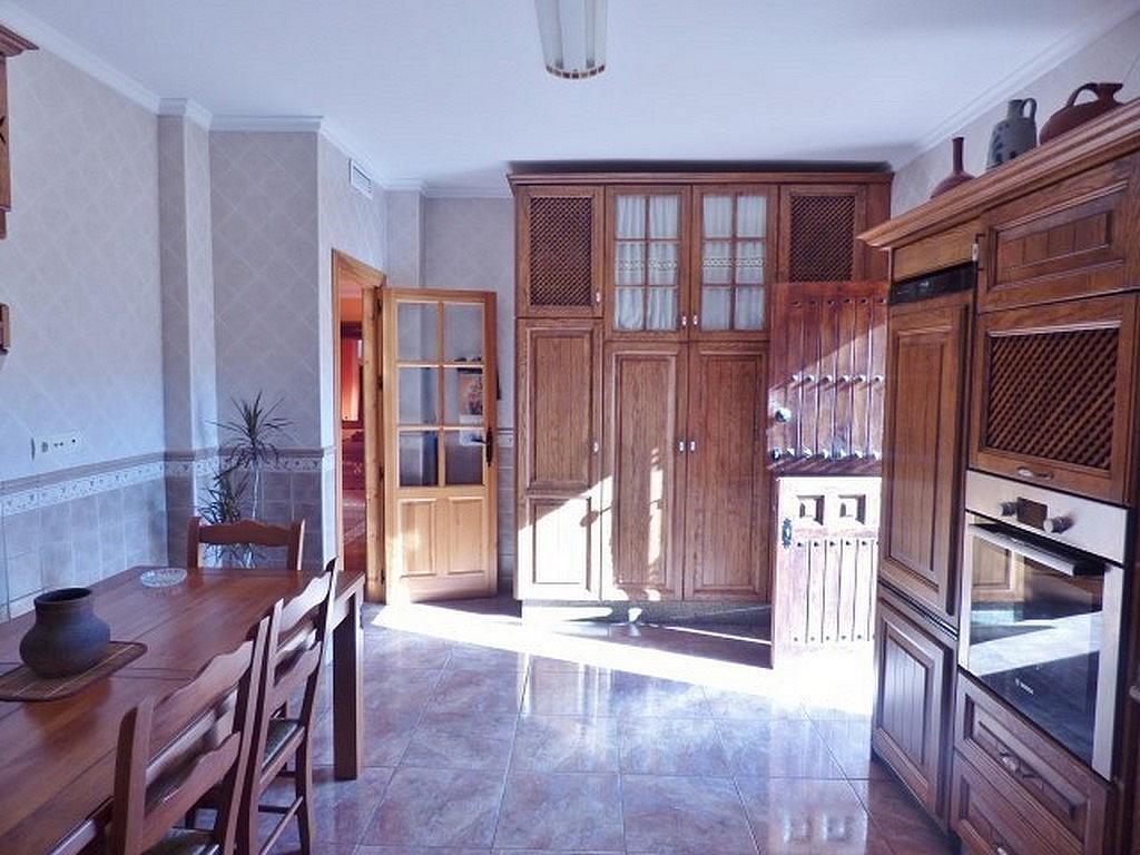 Cocina - Chalet en alquiler en calle Baltico, Torremolinos - 230071745