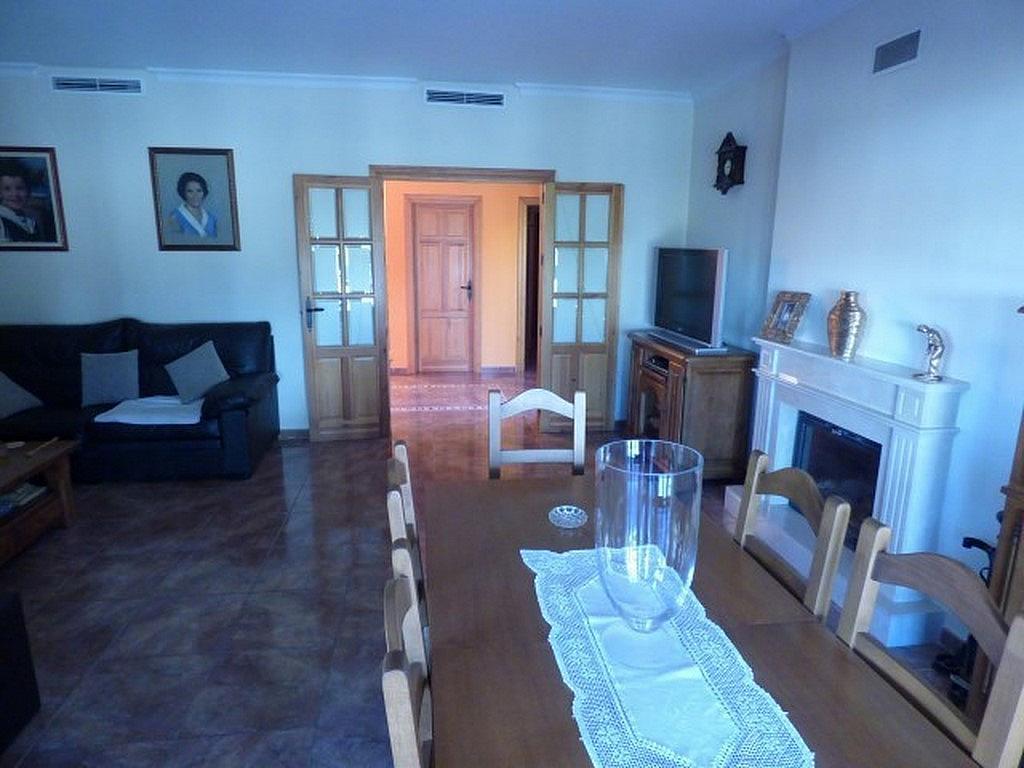 Salón - Chalet en alquiler en calle Baltico, Torremolinos - 230071748