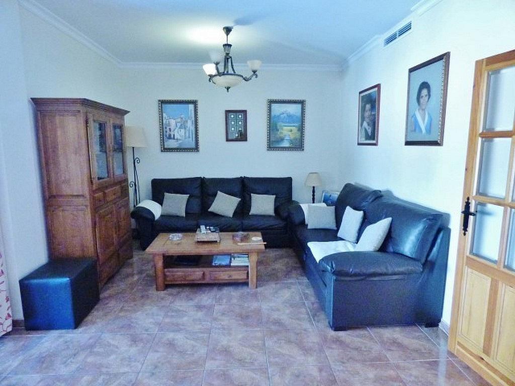 Salón - Chalet en alquiler en calle Baltico, Torremolinos - 230071751