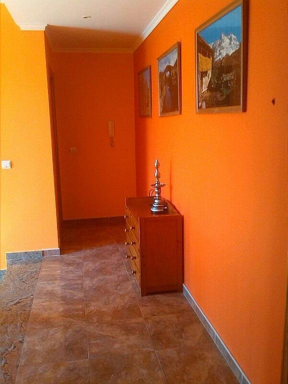 Detalles - Chalet en alquiler en calle Baltico, Torremolinos - 230071754