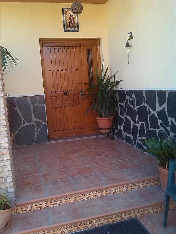 Detalles - Chalet en alquiler en calle Baltico, Torremolinos - 230071759