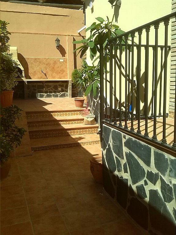Detalles - Chalet en alquiler en calle Baltico, Torremolinos - 230071761