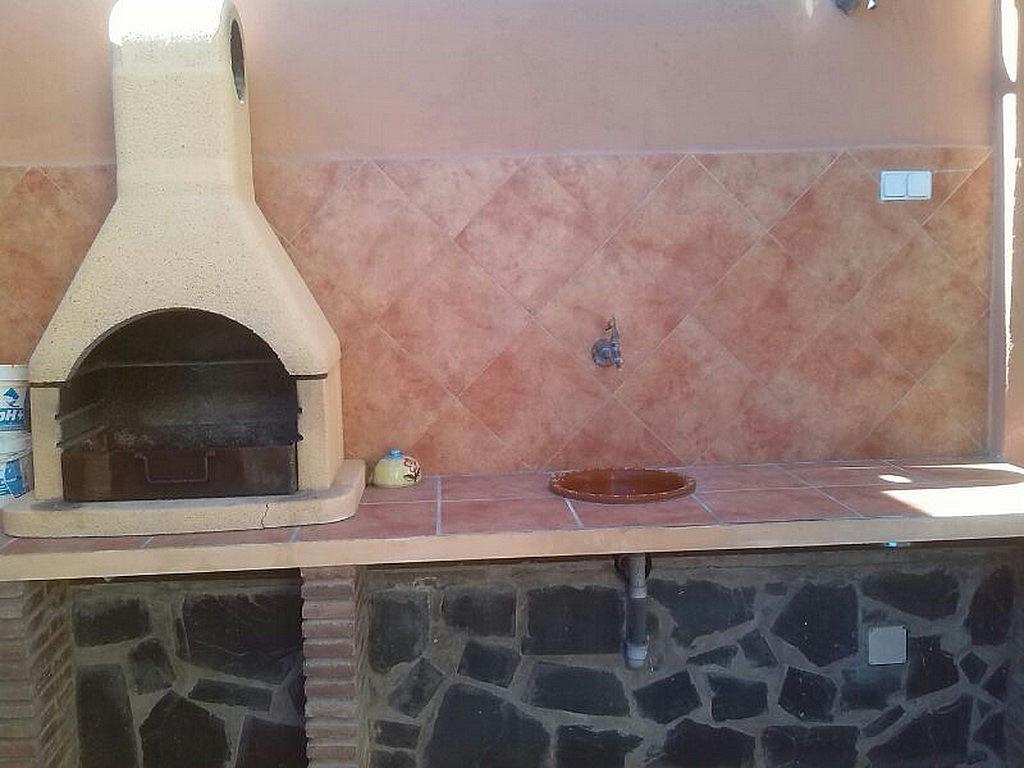 Detalles - Chalet en alquiler en calle Baltico, Torremolinos - 230071766