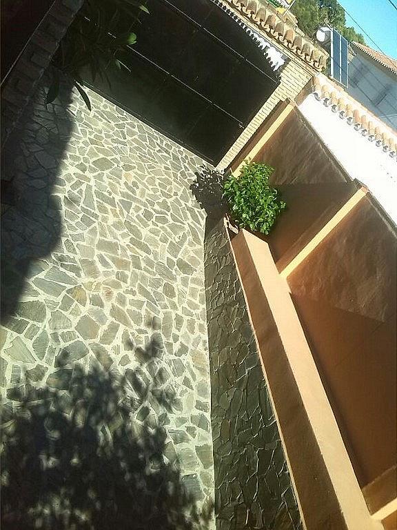 Detalles - Chalet en alquiler en calle Baltico, Torremolinos - 230071772