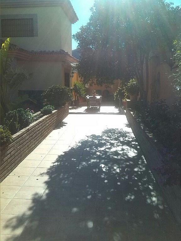 Detalles - Chalet en alquiler en calle Baltico, Torremolinos - 230071774