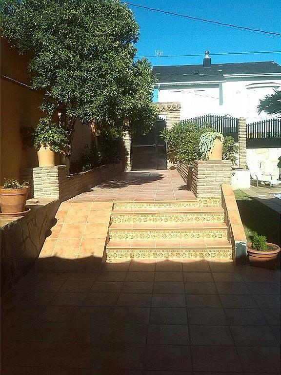 Detalles - Chalet en alquiler en calle Baltico, Torremolinos - 230071783